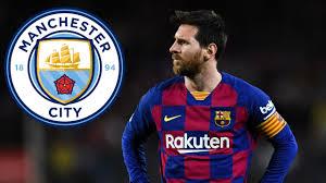 Lionel Messi llegó a un acuerdo con el City Football Group