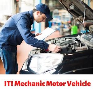 ITI Mechanic Motor Vehicle