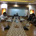 Bertemu Menhub Budi Karya, Mualem dan Senator Fachrul Razi Bahas Pemulangan Ribuan Masyarakat Aceh di Malaysia