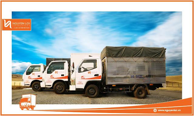 Dịch vụ chuyển nhà quận 1 chuyên nghiệp