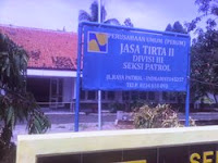 Perusahaan Umum Jasa Tirta II - Recruitment  For Staff (SMA, SMK, D3, S1) September - October 2014