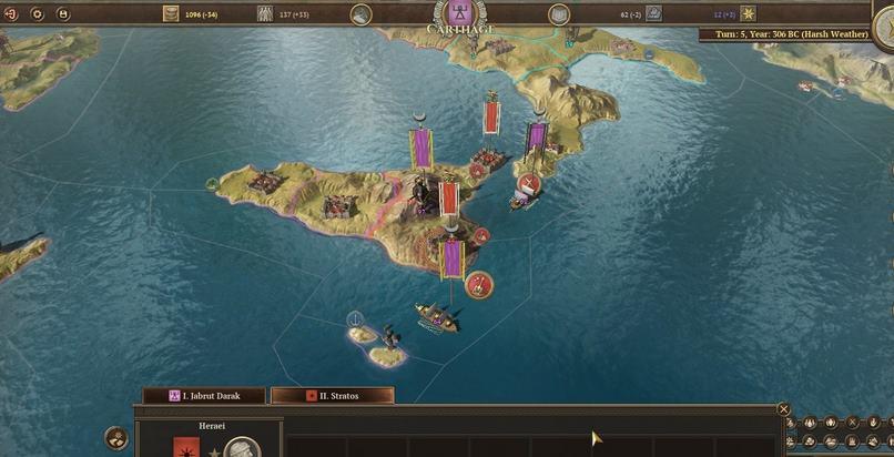 Field of Glory Empires PC Full Español