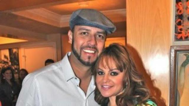 Con 20 kilos de cocaína y heroína Esteban Loaiza ex beisbolista y esposo de Jenny Rivera fuer capturado