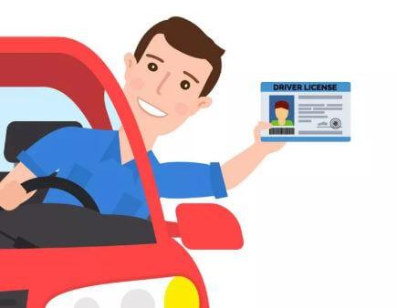 ماهي أصعب الدول الحصول على رخصة القيادة الخاصة بك؟