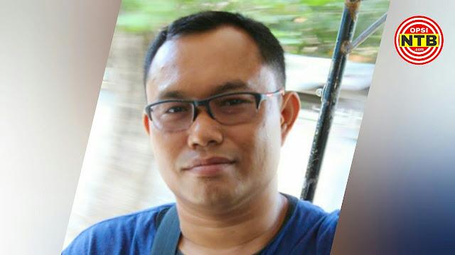Rijal Siap Rebut Kursi Ketua PWI Cabang NTB 