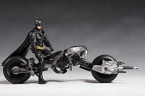 The dark knight batpod toy - photo#51