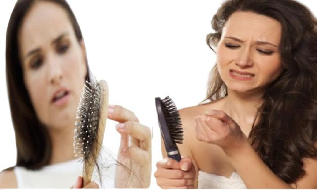 Hair Care Tips From weak hair to thick hair in just one week