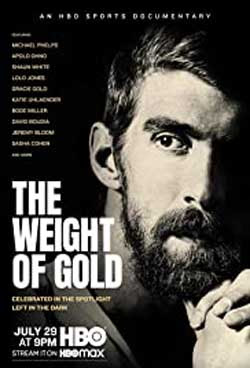 The Weight of Gold (2020)