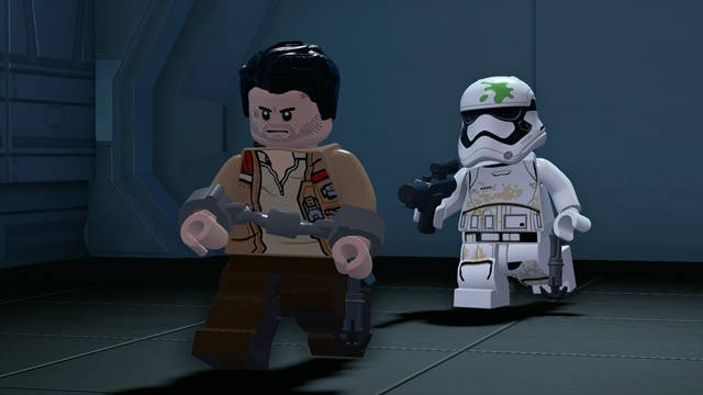 LEGO STAR WARS The Force Awakens PC Full Español