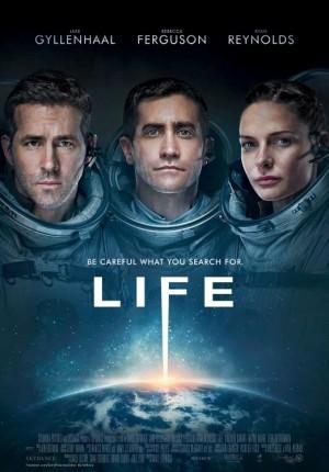 SINOPSIS Life (2017)