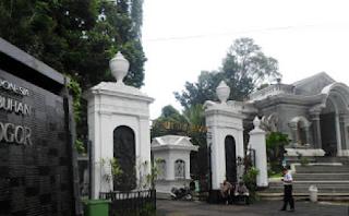 Kebun Raya Bogor (Bogor Botanical Garden)
