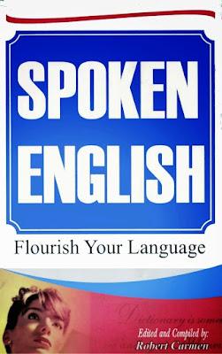 Download free book Spoken English - Flourish Your Language pdf