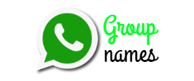 100+ Latest WhatsApp group names for family and friends 2020