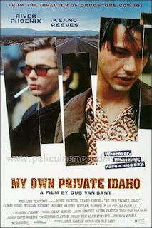 Idaho: El Camino De Mis Sueños (1991) [Latino-Ingles] [Hazroah]