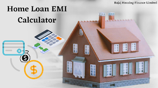 Benefits and Usage of Home Loan EMI Calculator