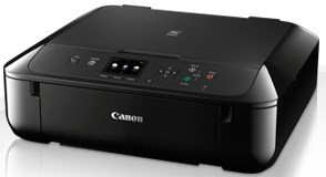 Canon PIXMA MG5750 Download Treiber