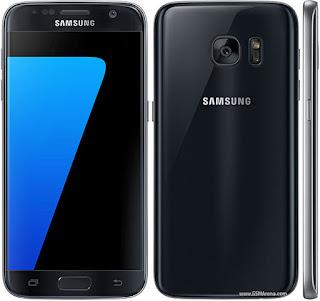 حل مشكلة DRK لجهاز Galaxy S7 SM-G930FD