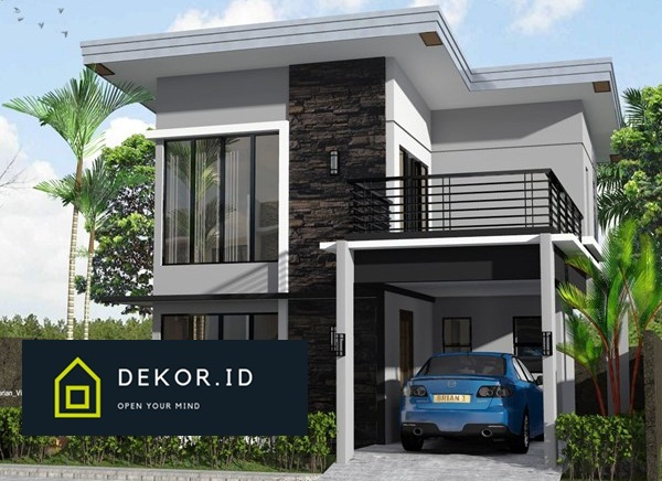 Biaya dekorasi rumah minimalis