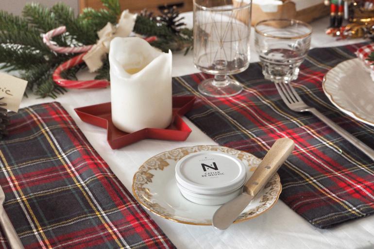 Caviar de Neuvic pour les fêtes de fin d'année