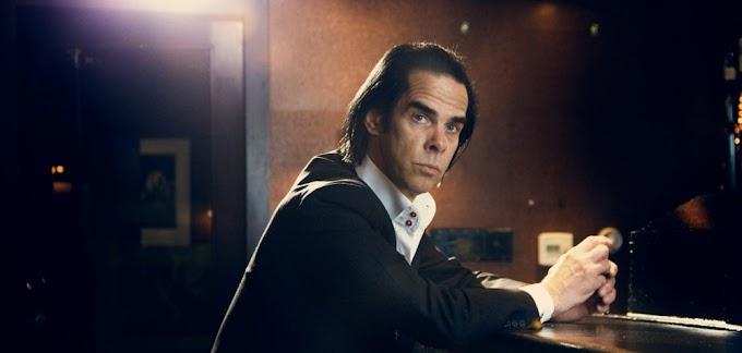 Στην Ελλάδα ξανά για συναυλία ο Nick Cave