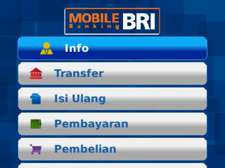 download aplikasi bri mobile untuk hp,download bri mobile blackberry,Download Aplikasi SMS Banking BRI, BRI,