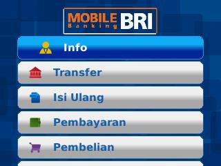 Cara Download BRI Mobile untuk Apple - Blackberry - Android - Windows Phone