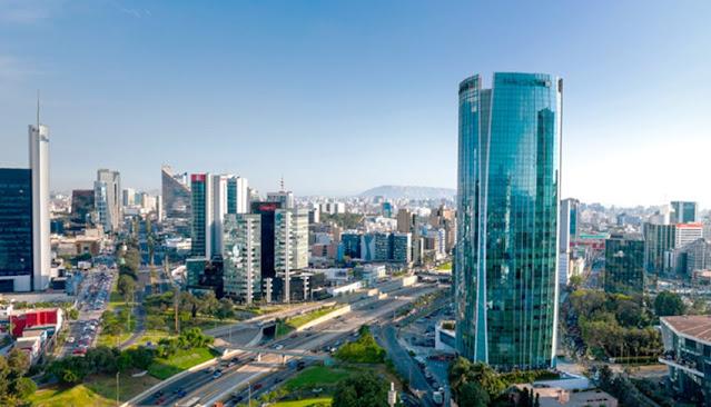 Recuperación económica Perú 2020