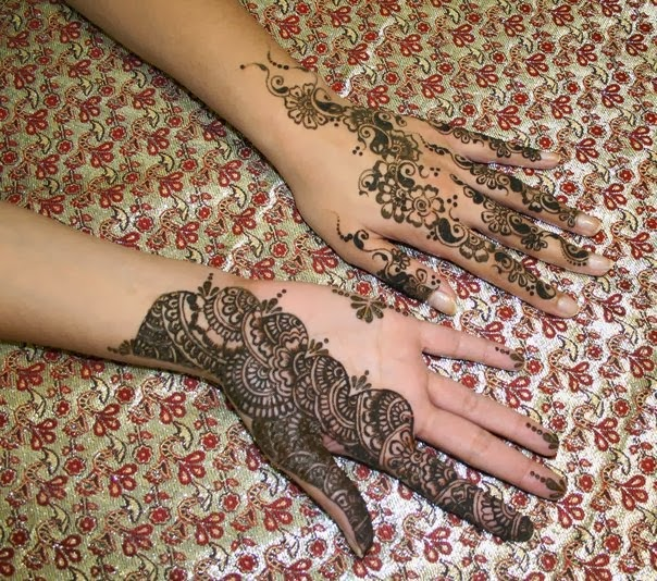 Simple Mehndi Designs Pictures 2013-2014 , Simple Mehndi Designs 2013-2014 , Simple Mehndi Designs Photos 2013-2014 , New Mehndi Designs Collection