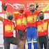 8 Nuevos campeones de España master de Ciclocross