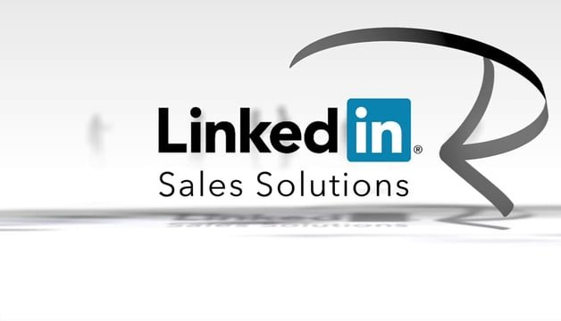 Linkedin Sales Solution