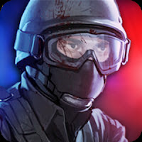 Counter Attack 3D - Multiplayer Shooter v1.1.81