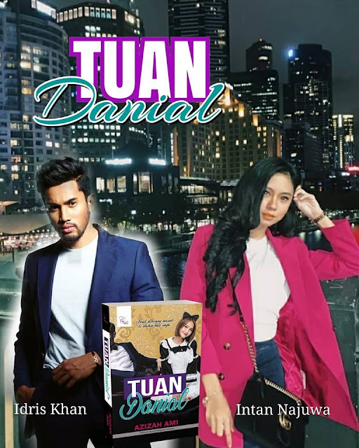 Dram Tuan Danial lestary tv3