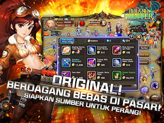 v Download Game Perang Hunter Apk Mod Full Crack Terbaru