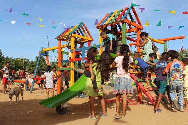 Riohacha inauguró parque ecológico