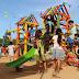 Distrito de Riohacha inauguró parque ecológico