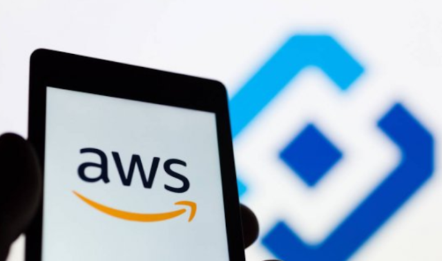 AWS and Microsoft News