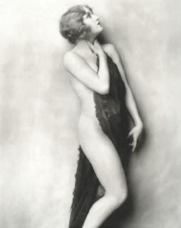 Mary Eaton Nude