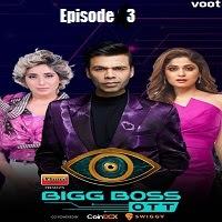 Bigg Boss OTT (2021 EP 3) Hindi Season 1 Watch Online Movies