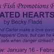 Review & Giveaway: Fated Hearts by Becky Flade