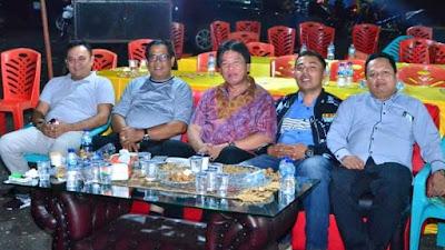 Longsor di Wilayah Kerja PLTA Simarboru, DPRD Tapsel Minta Izinnya Dikaji Ulang