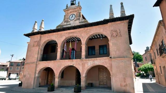 El PSOE registra una petición en el Ayuntamiento de Sotosalbos para anular el empadronamiento de Maroto