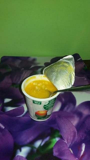deser z mango