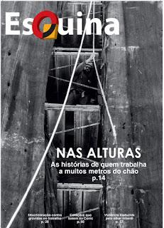 Revista Esquina