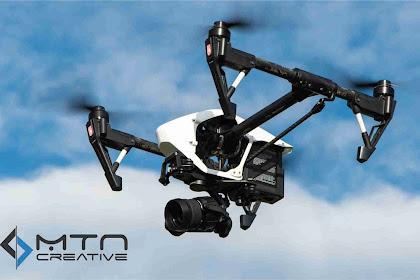 Beberapa Hal Yang Perlu Diperhatikan Ketika Membeli Drone Baru
