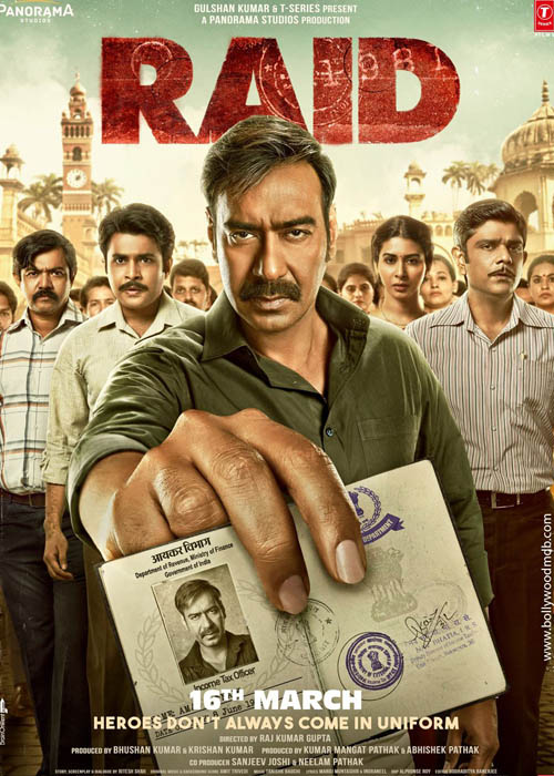 Raid full movie download hotstar filmyzilla pagalworld