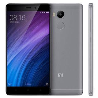 كوبون جديد على هاتف Xiaomi Redmi 4 من gearbest