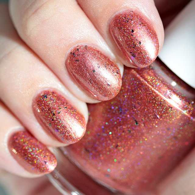 Peachtree Polish Metallic Magic