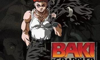 Baki S02 جميع حلقات انمي Grappler Baki مترجمة و مجمعة مشاهدة و تحميل مباشر
