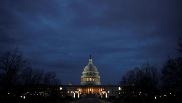 Headline news - Trump invites congressional leaders to White House