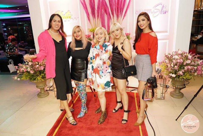 Glam High Cosmetics Blogger Event   Events 2020